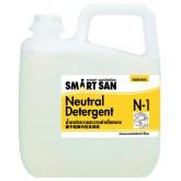 Smart San N-1 средство для мытья посуды
