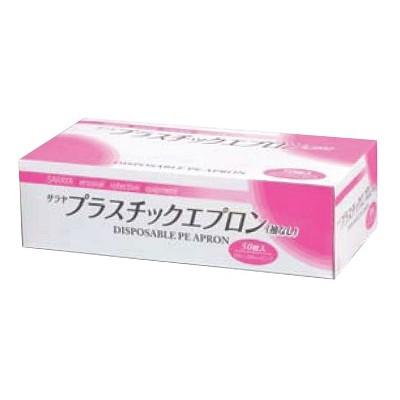 Упаковка с розовыми фартуками Saraya