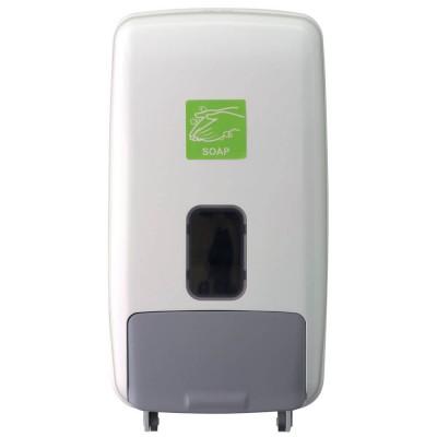 MD-9000 дозатор для антисептика и мыла (фотография)
