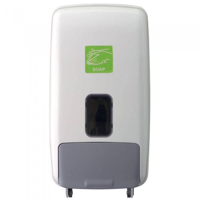 MD-9000 дозатор для антисептика и мыла