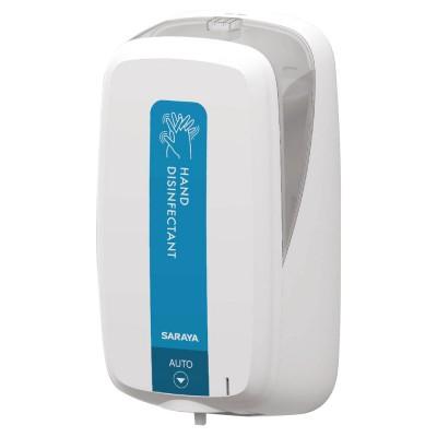 UD-1600 сенсорный дозатор для антисептика (фотография)