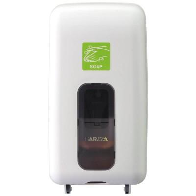 UD-9000 сенсорный дозатор для антисептика и мыла (фотография)