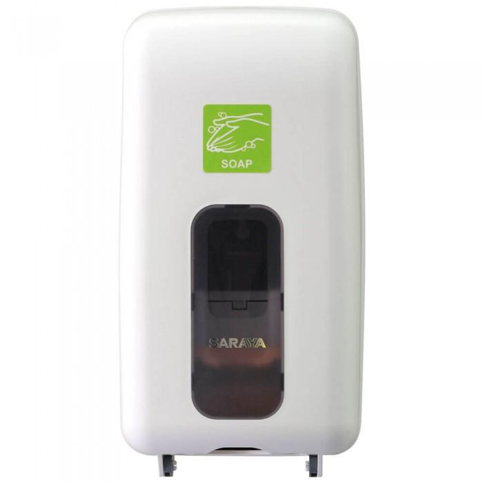 UD-9000 сенсорный дозатор для антисептика и мыла