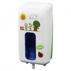 UD-9000CW сенсорный дозатор для антисептика и мыла