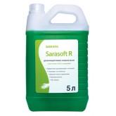 Sarasoft R дезинфицирующее жидкое мыло