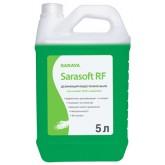 Sarasoft RF дезинфицирующее мыло-пена