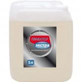 Главхлор Экстра хлорсодержащие дезинфицирующее средство, 5 л