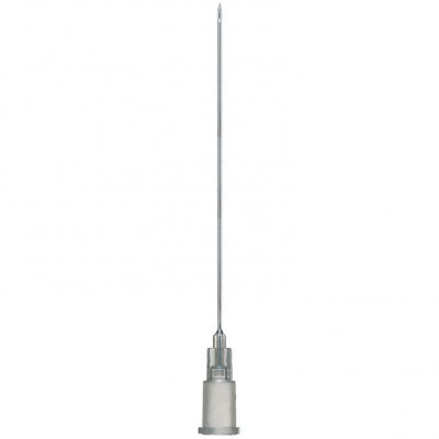 Vogt Medical инъекционная игла 22G (0,70 х 40 мм), 100 шт. (фотография)
