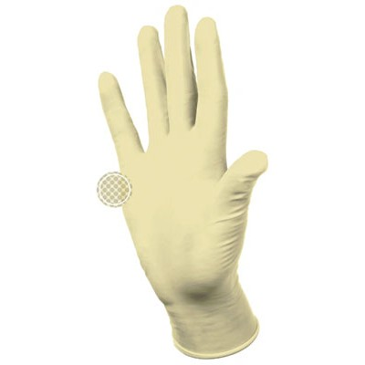 Dermagrip Classic латексные перчатки
