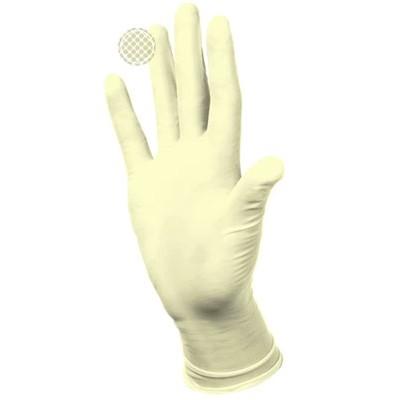 Dermagrip Extra перчатки сверхпрочные латексные